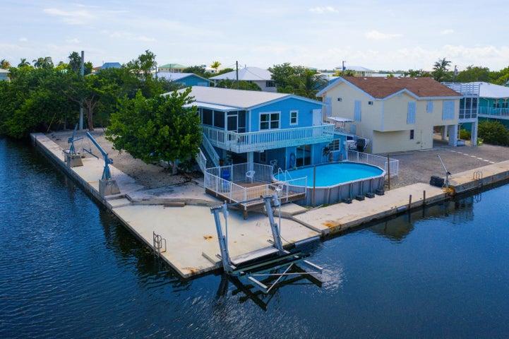 29185 Bougainvillea Lane, Big Pine Key, FL 33043