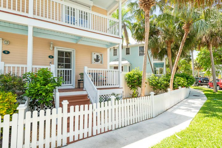 11 Spoonbill Way, Key West, FL 33040