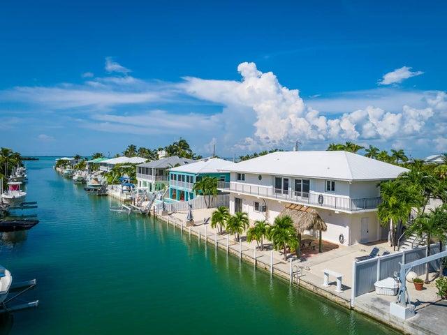 1323 Hudgins Drive, Summerland Key, FL 33042