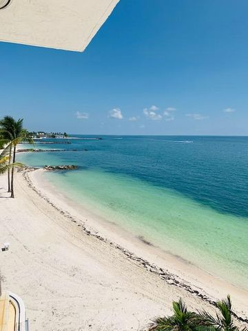 1025 W Ocean Drive, Penthouse West, Key Colony, FL 33051