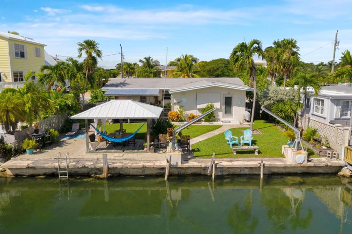 Your Oasis in the Keys!
