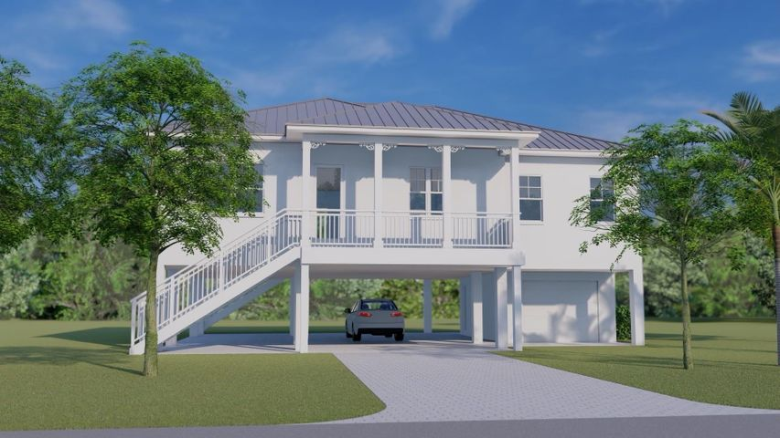 267 W Seaview Drive, Duck Key, FL 33050