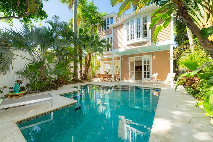 202 Admirals Lane, Key West, FL 33040