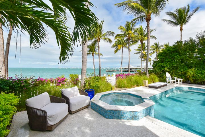 5 Sunset Key Drive, Key West, FL 33040