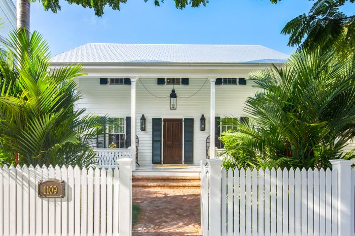 1109 Fleming Street, Key West, FL 33040