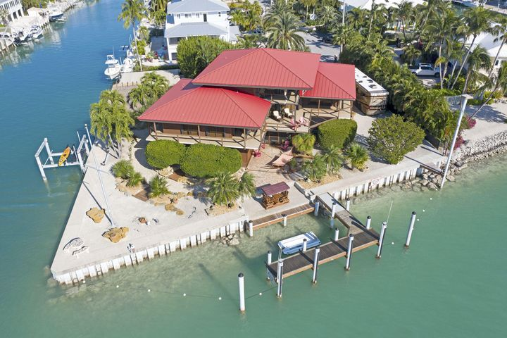 155 Severino Drive, Plantation Key, FL 33036