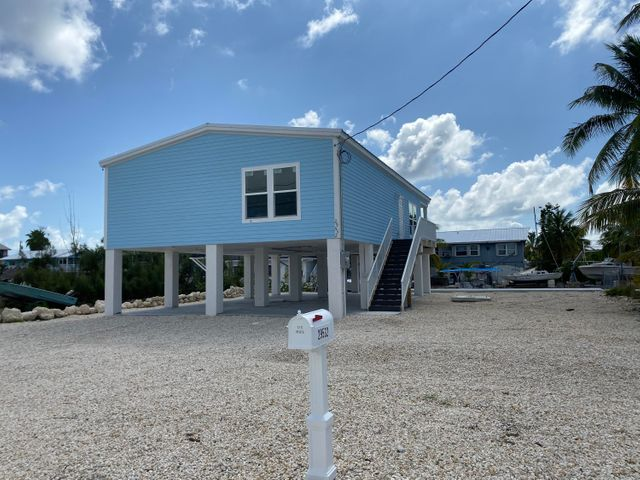 29667 Flying Cloud Avenue, Big Pine Key, FL 33043