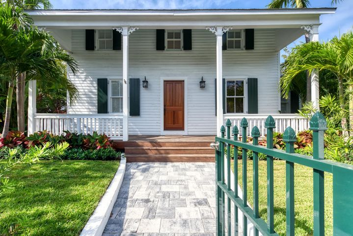 1200 Whitehead Street, Key West, FL 33040