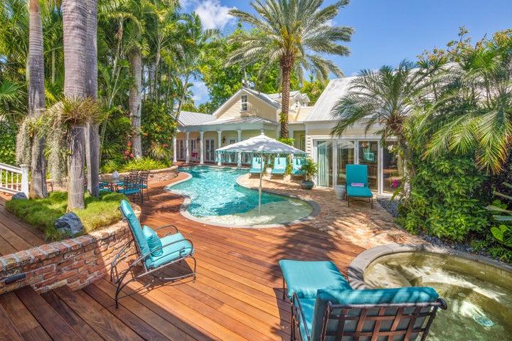 513 William Street, Key West, FL 33040