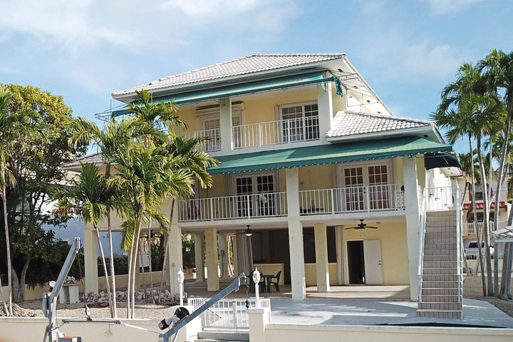 418 Laguna Avenue, Key Largo, FL 33037