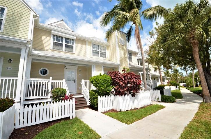 5063 Sunset Village Drive, Duck Key, FL 33050