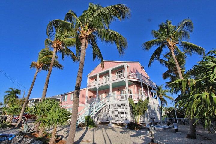 109 San Juan Drive, Plantation Key, FL 33036