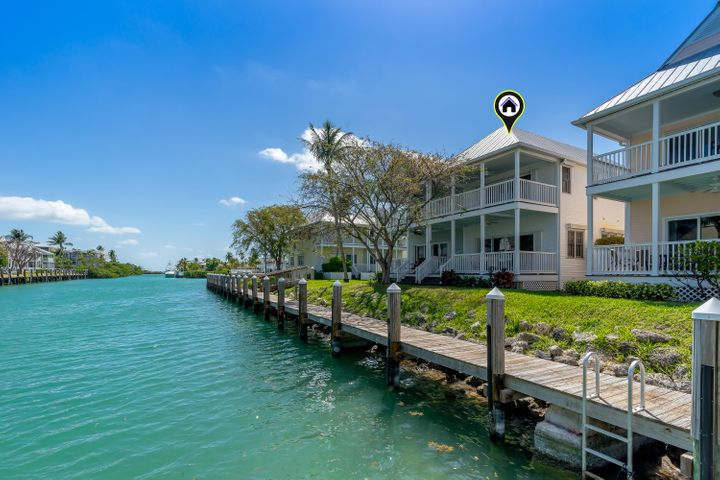7060 Harbor Village Drive, Duck Key, FL 33050