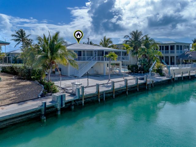 350 E Seaview Drive, Duck Key, FL 33050