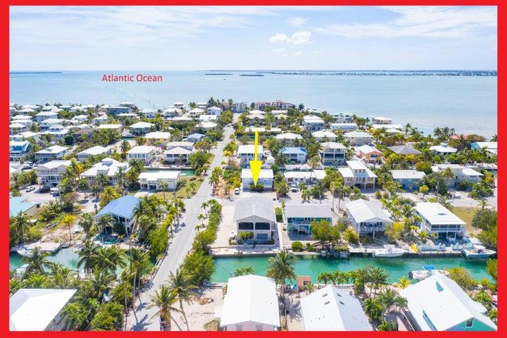 Welcome to 875 Gulf Drive on Summerland Key, Florida Keys.