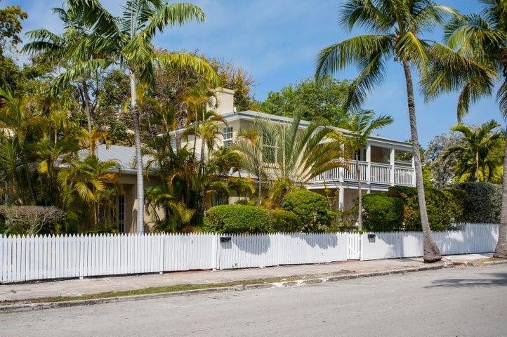 1402 Alberta Street, 1-4, Key West, FL 33040