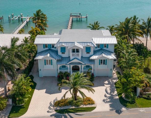 Coastal Florida Keys design