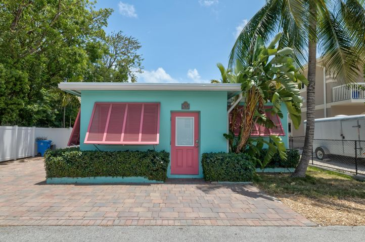 361 Buttonwood Drive, Key Largo, FL 33037