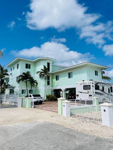 132 4Th Lane, Key Largo, FL 33037
