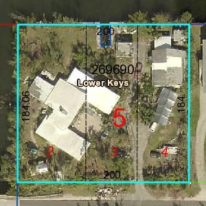 29111 Watson Boulevard, Big Pine Key, FL 33043