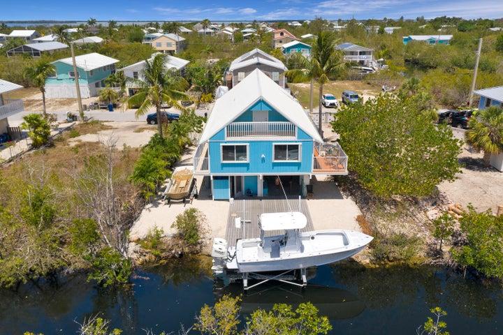 3681 Fox Street, Big Pine Key, FL 33043