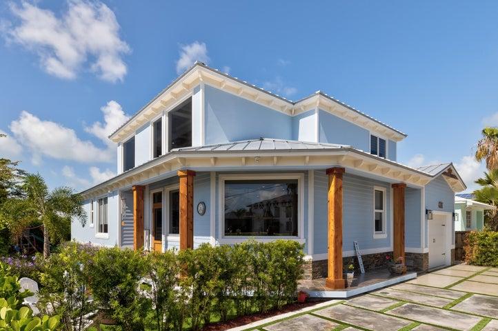 75 Bahama Avenue, Key Largo, FL 33037