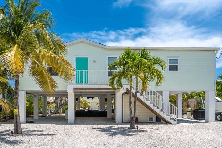 29524 Flying Cloud Avenue, Big Pine Key, FL 33043