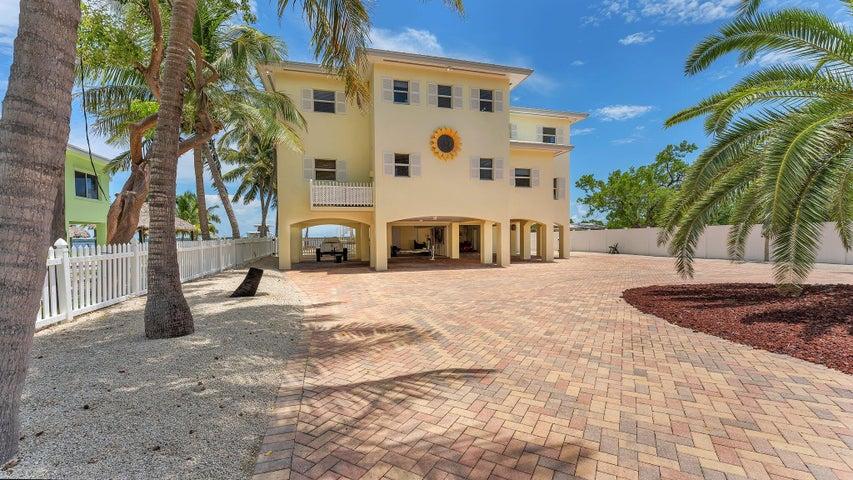 348 Sound Drive, Key Largo, FL 33037