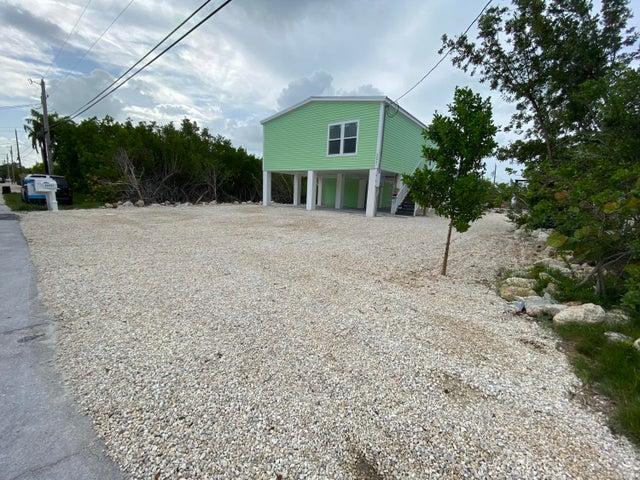 29663 Independence Avenue, Big Pine Key, FL 33043