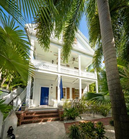 1009 Southard Street, Key West, FL 33040