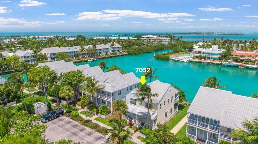 7052 Harbor Village Drive, Duck Key, FL 33050