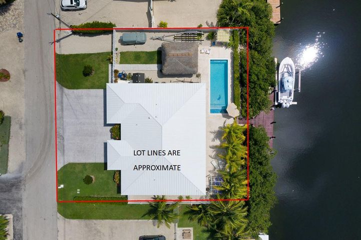 100 Avenue E, Marathon, FL 33050