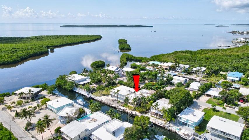 1121& 1123 Grand Street, Key Largo, FL 33037