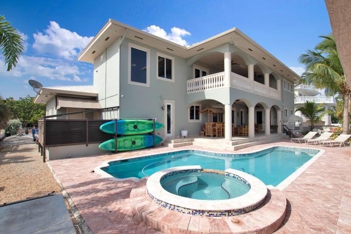 516 Caribbean Drive, Key Largo, FL 33037