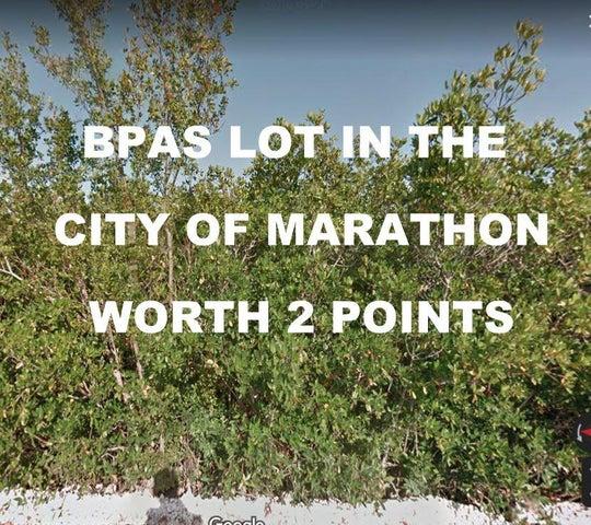 Lot 4 Avenue K, Marathon, FL 33050