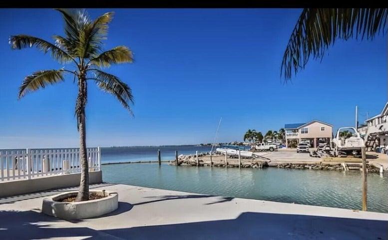 1350 92nd Court Ocean, Marathon, FL 33050