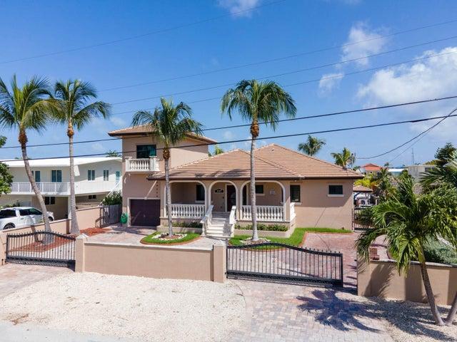 137 Marina Avenue, Key Largo, FL 33037