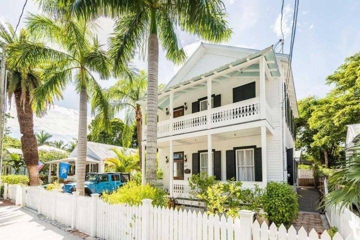 825 Southard Street, Key West, FL 33040