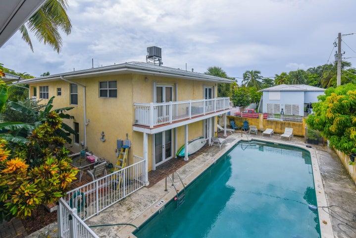 1803-1805 Atlantic Boulevard, Key West, FL 33040