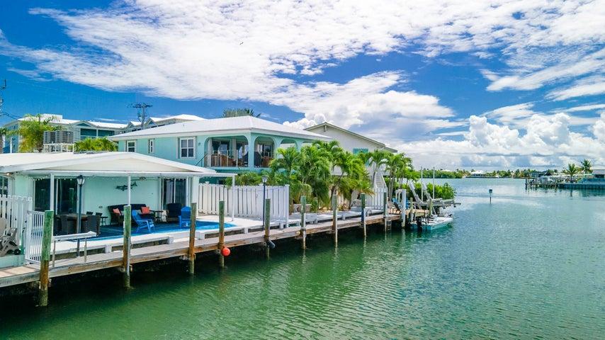 97 Coral Lane, Key Colony, FL 33051