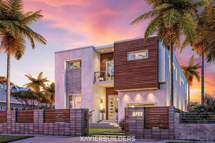 3722 Eagle Avenue, Key West, FL 33040
