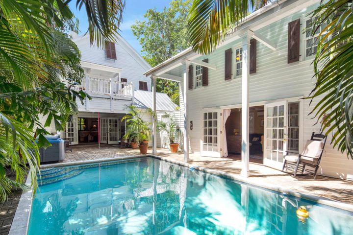 1009 Windsor Lane, Key West, FL 33040