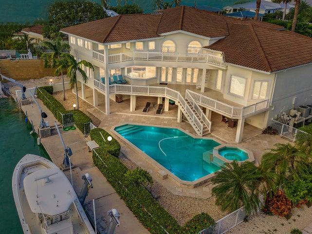 112 Vista Lane, Duck Key, FL 33050