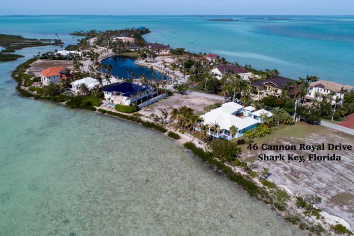 46 Cannon Royal Drive, Shark Key, FL 33040
