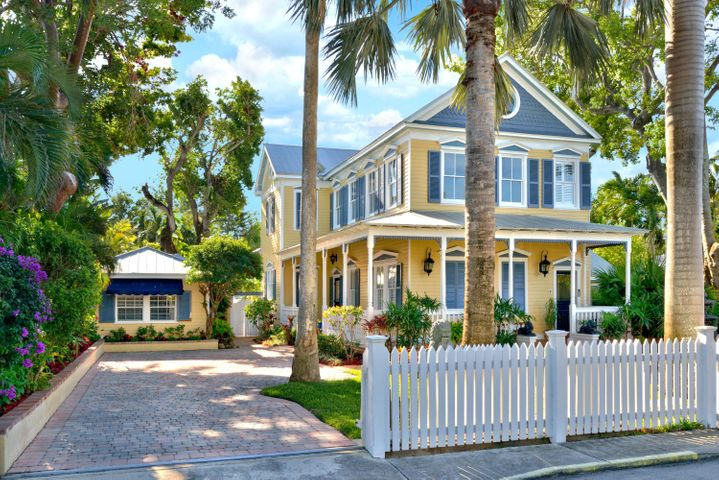 1214 Olivia Street, KEY WEST, FL 33040