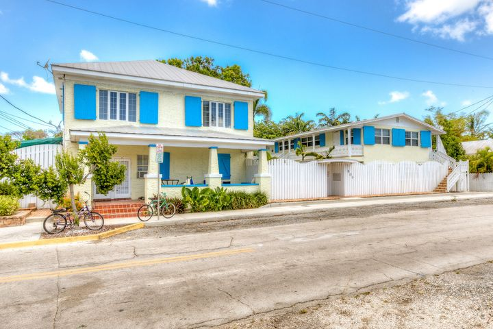 903-909 Virginia Street, KEY WEST, FL 33040