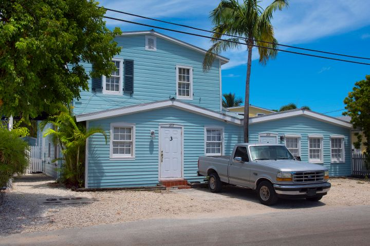 1209 William Street 4, KEY WEST, FL 33040