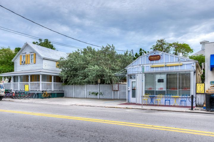 1017-1019 White Street, KEY WEST, FL 33040