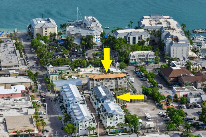 121 Simonton Street, KEY WEST, FL 33040