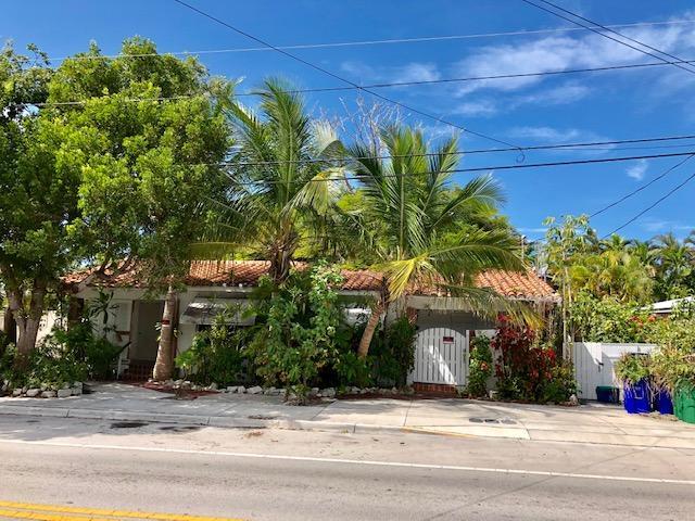 1409-1413 Flagler Avenue, KEY WEST, FL 33040